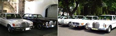 Mercedes-Benz Club Mexico