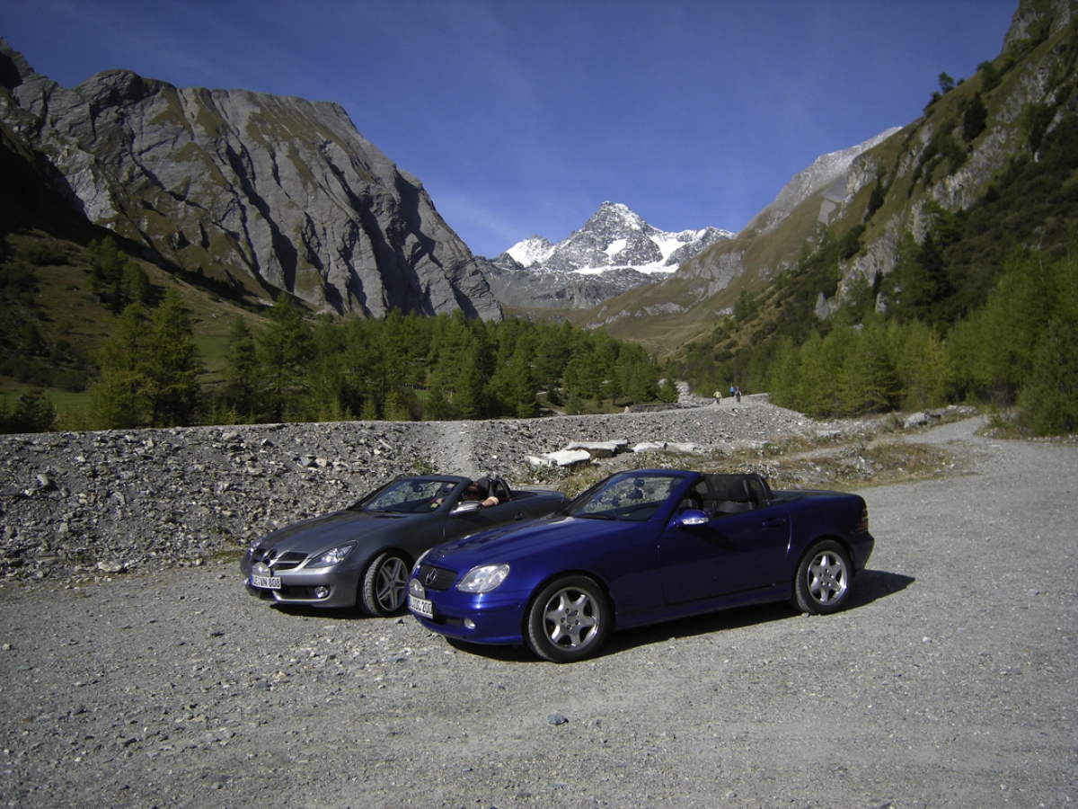 Mercedes-Benz SLK-Club e.V.