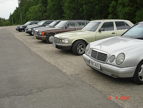 Mercedes-Benz Club Estonia